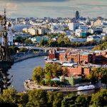 Бюджетная Москва для бюджетного туриста